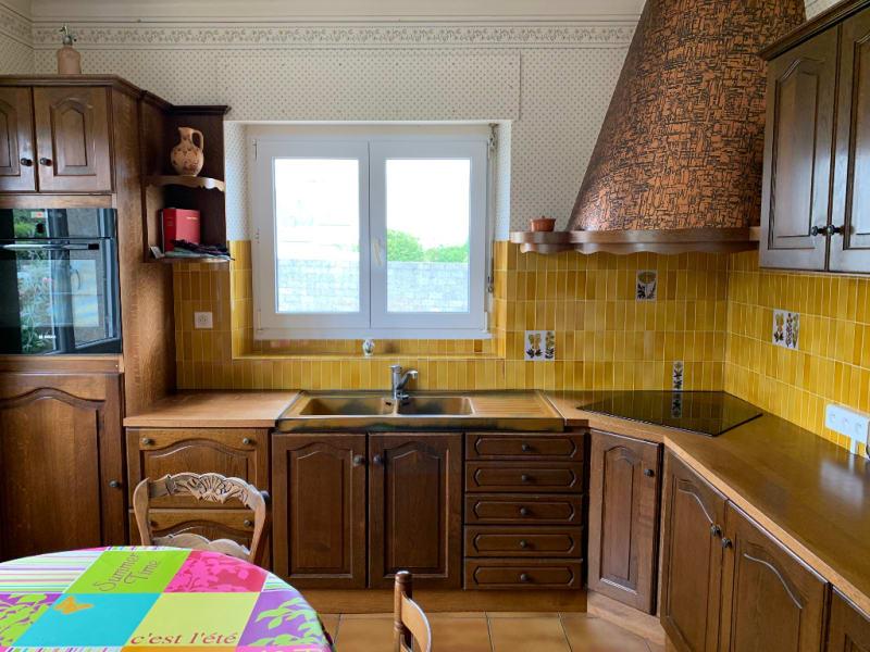 Vente maison / villa Ploneour lanvern 273000€ - Photo 5