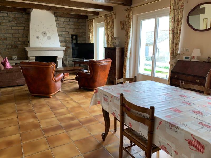 Vente maison / villa Ploneour lanvern 273000€ - Photo 6