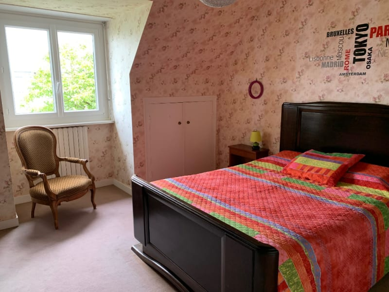 Vente maison / villa Ploneour lanvern 273000€ - Photo 8
