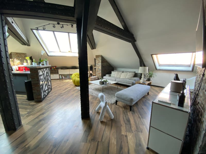 Vente appartement Angers 315000€ - Photo 1