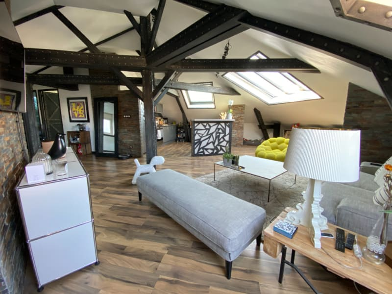 Vente appartement Angers 315000€ - Photo 3