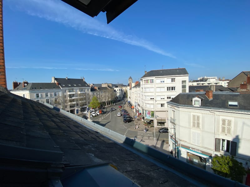 Vente appartement Angers 315000€ - Photo 7