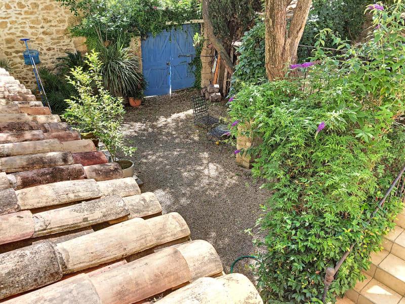 Sale house / villa Pujaut 576000€ - Picture 13