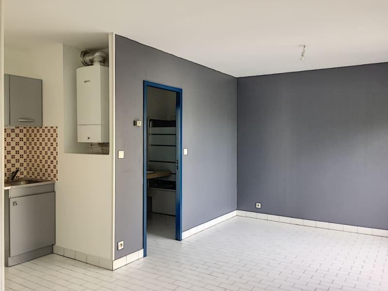 Rental apartment Avignon 380€ CC - Picture 2