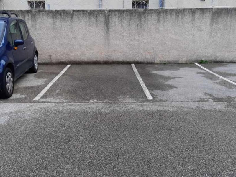 Vermietung parkplatz/box Avignon 70€ CC - Fotografie 2
