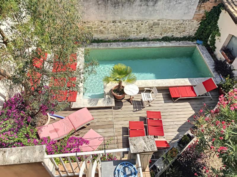 Vermietung wohnung Avignon 550€ CC - Fotografie 3