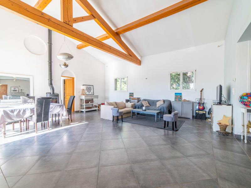 Sale house / villa Les angles 683000€ - Picture 1
