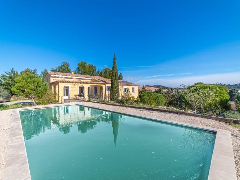 Sale house / villa Les angles 683000€ - Picture 4