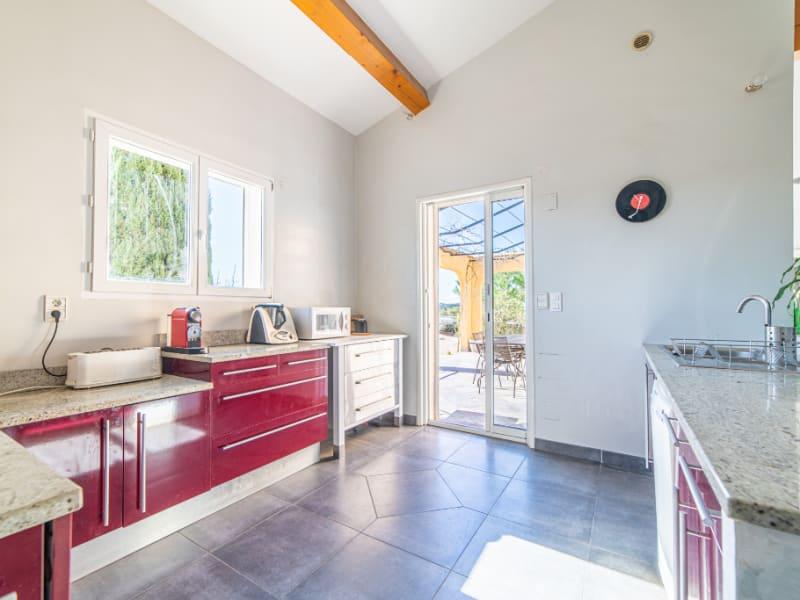Sale house / villa Les angles 683000€ - Picture 8