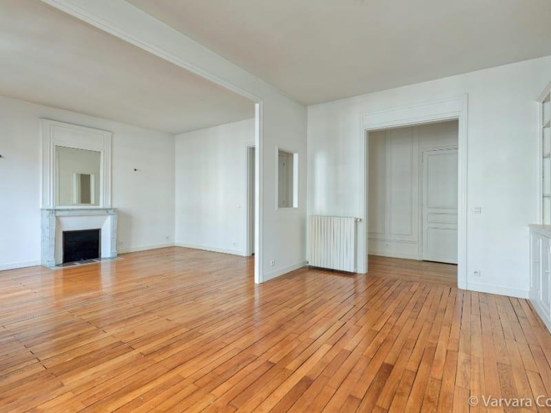 Vente appartement Paris 16ème 1250000€ - Photo 1