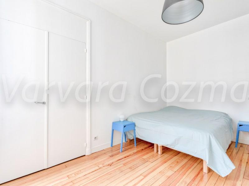 Location appartement Paris 3ème 4000€ CC - Photo 9