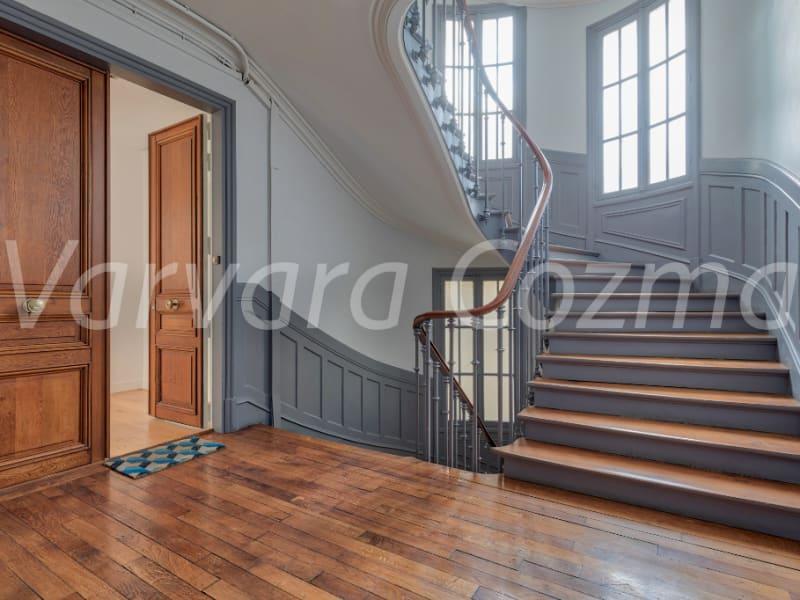 Location appartement Paris 3ème 4000€ CC - Photo 11