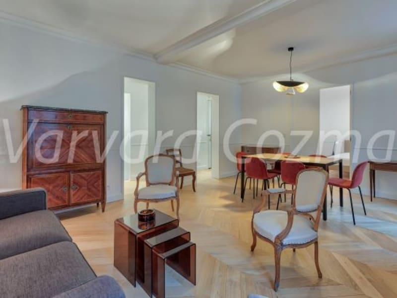 Rental apartment Paris 7ème 2250€ CC - Picture 3