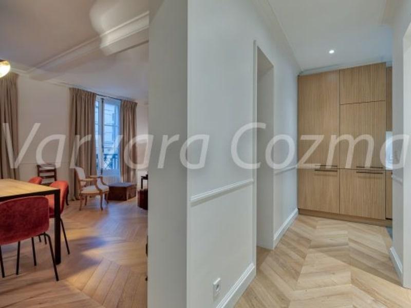 Rental apartment Paris 7ème 2250€ CC - Picture 4