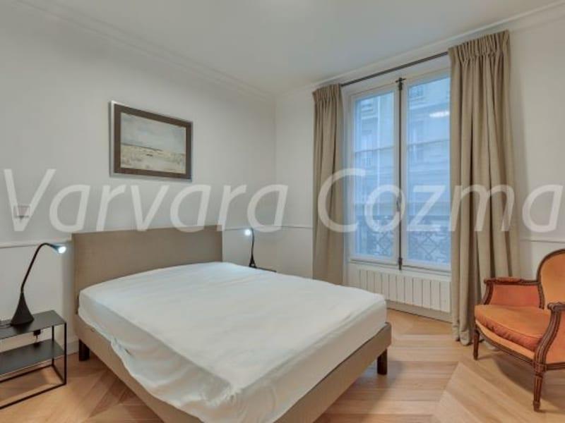 Rental apartment Paris 7ème 2250€ CC - Picture 5