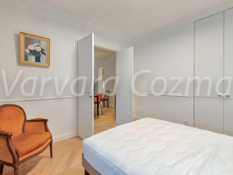 Rental apartment Paris 7ème 2250€ CC - Picture 6