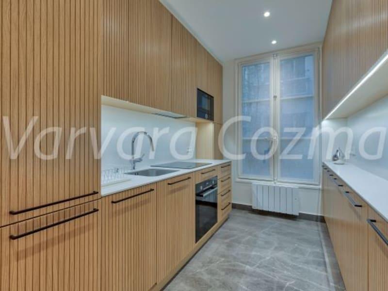 Rental apartment Paris 7ème 2250€ CC - Picture 7