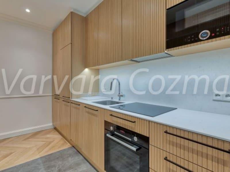 Rental apartment Paris 7ème 2250€ CC - Picture 8