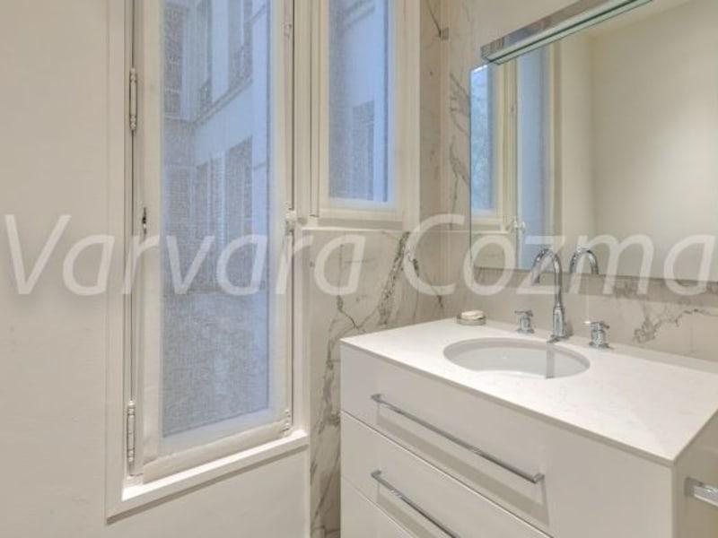 Rental apartment Paris 7ème 2250€ CC - Picture 9