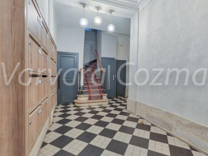 Rental apartment Paris 7ème 2250€ CC - Picture 11