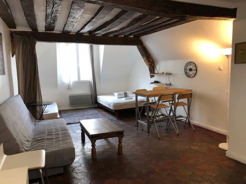 Location appartement Paris 5ème 1390€ CC - Photo 1