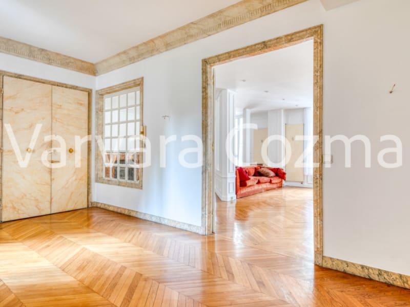 Rental apartment Paris 16ème 7500€ CC - Picture 2