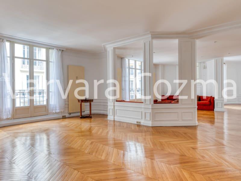 Rental apartment Paris 16ème 7500€ CC - Picture 4