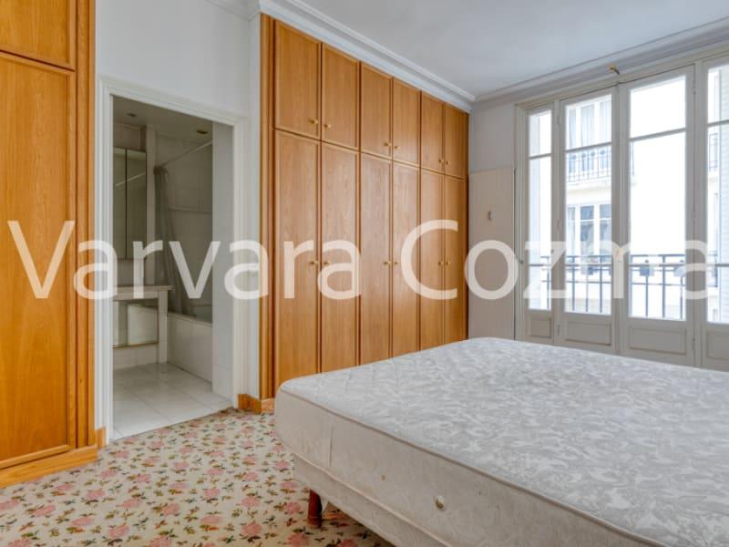 Rental apartment Paris 16ème 7500€ CC - Picture 8