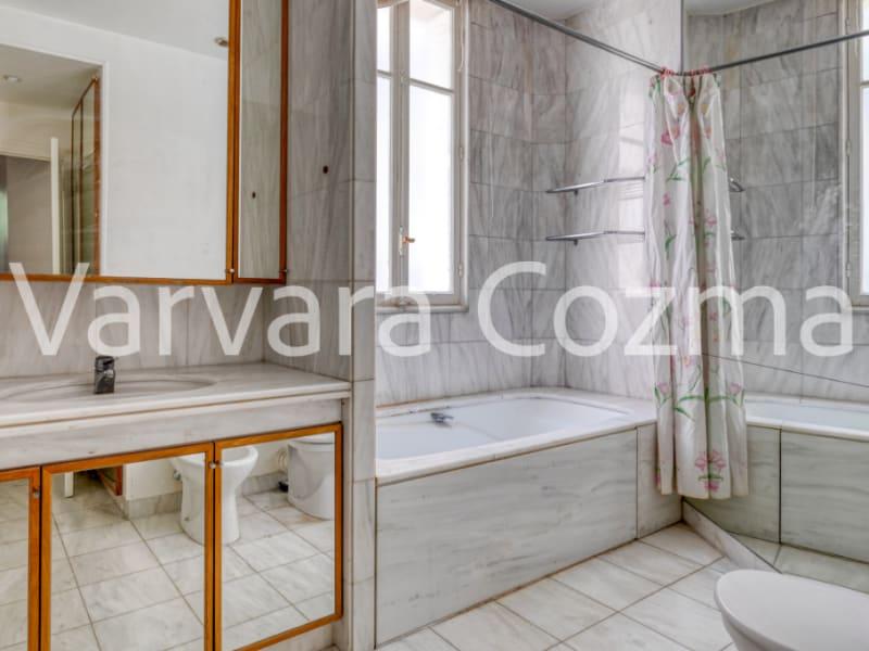 Rental apartment Paris 16ème 7500€ CC - Picture 9
