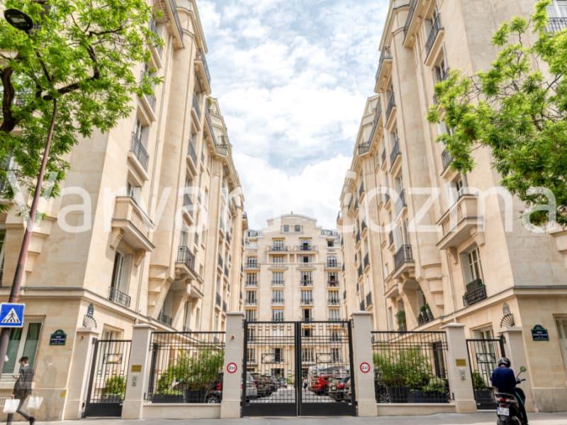 Rental apartment Paris 16ème 7500€ CC - Picture 12