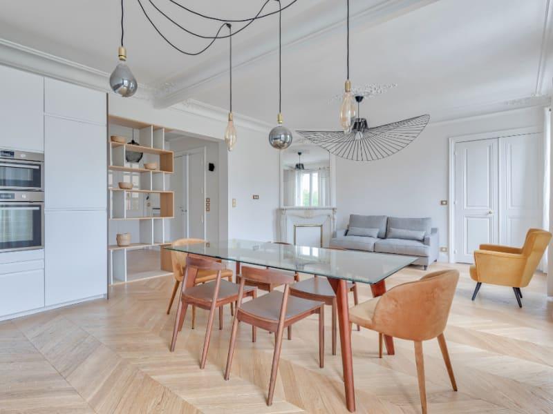 Rental apartment Paris 8ème 4000€ CC - Picture 3