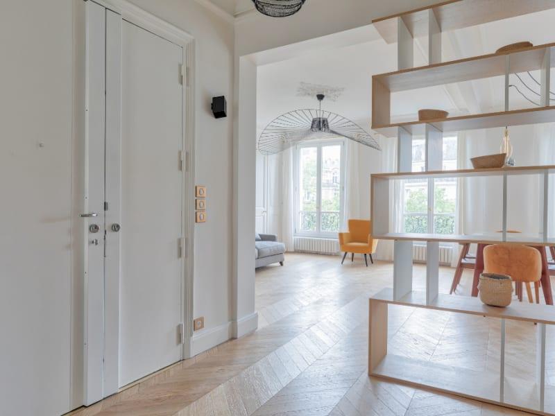Rental apartment Paris 8ème 4000€ CC - Picture 4