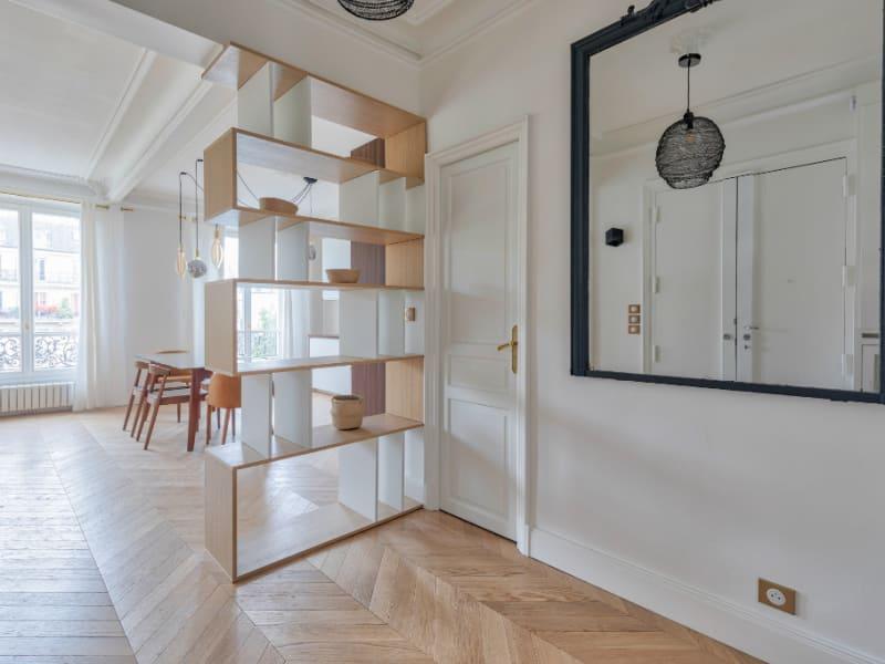 Rental apartment Paris 8ème 4000€ CC - Picture 5
