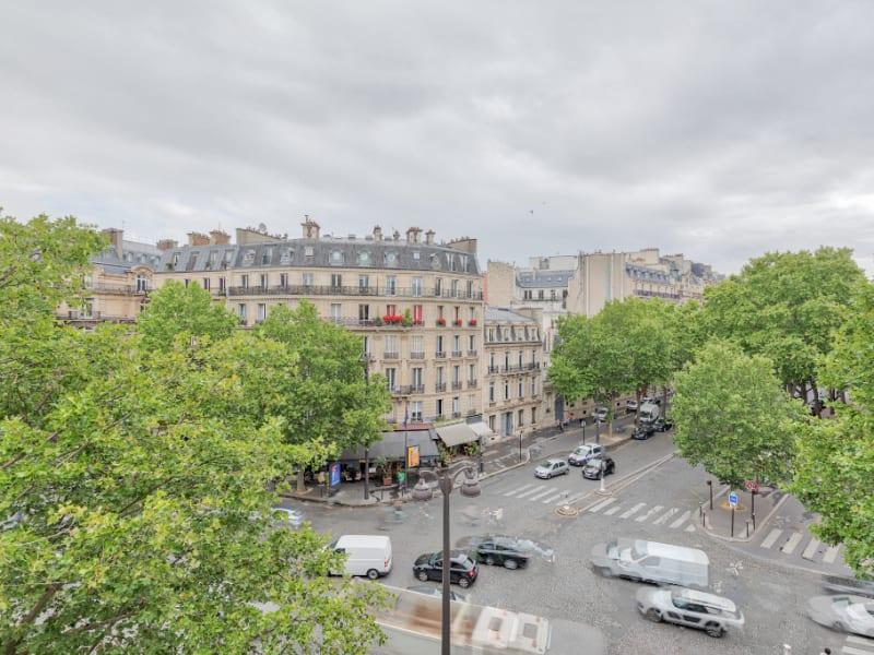 Rental apartment Paris 8ème 4000€ CC - Picture 6