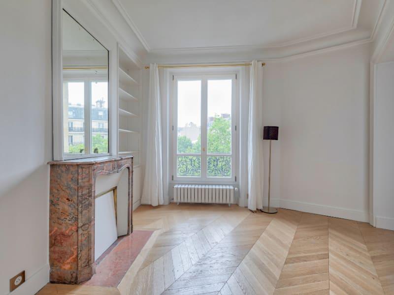 Rental apartment Paris 8ème 4000€ CC - Picture 7