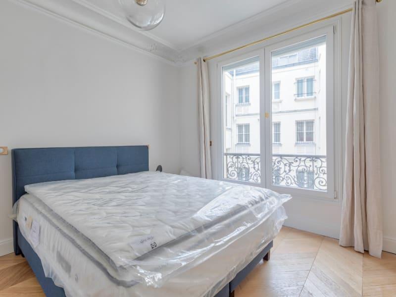 Rental apartment Paris 8ème 4000€ CC - Picture 11