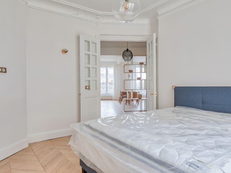 Rental apartment Paris 8ème 4000€ CC - Picture 12