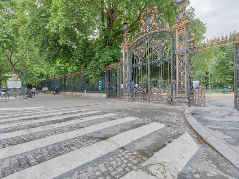 Rental apartment Paris 8ème 4000€ CC - Picture 13