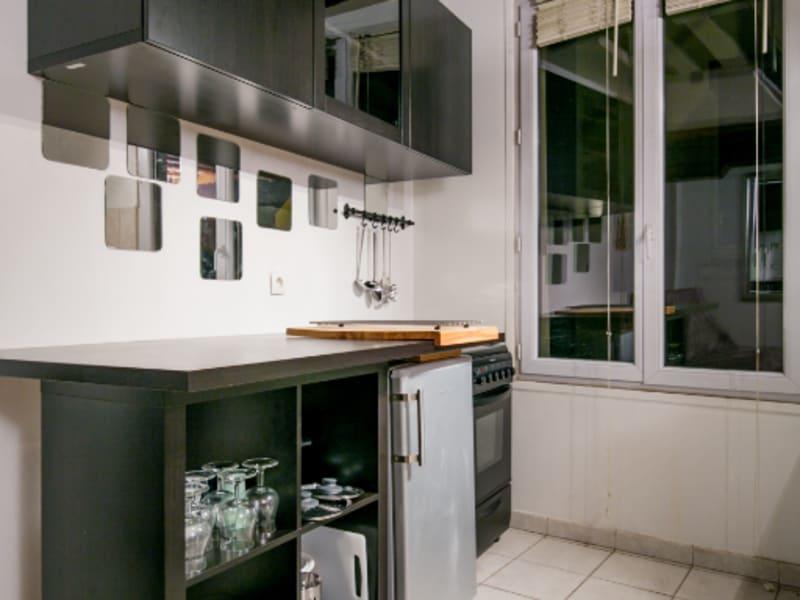 Rental apartment Paris 5ème 1150€ CC - Picture 2