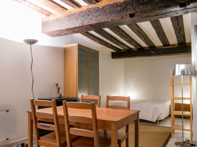 Rental apartment Paris 5ème 1150€ CC - Picture 3