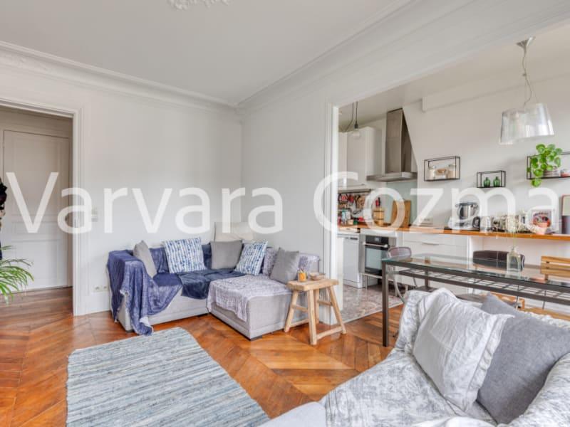 Location appartement Paris 13ème 2046€ CC - Photo 2