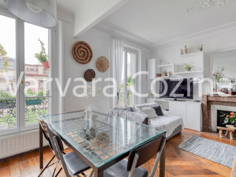 Location appartement Paris 13ème 2046€ CC - Photo 3