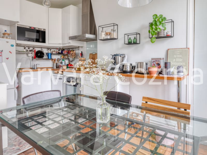 Location appartement Paris 13ème 2046€ CC - Photo 4