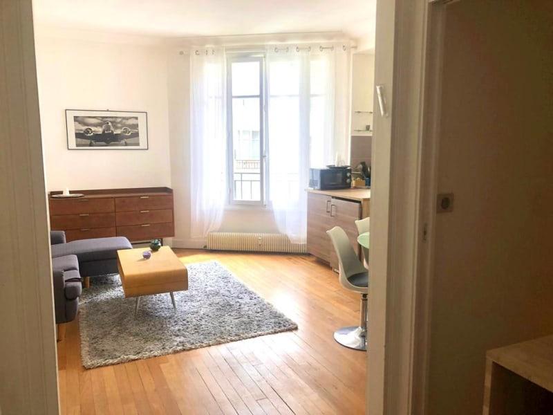 Location appartement Paris 16ème 1650€ CC - Photo 2