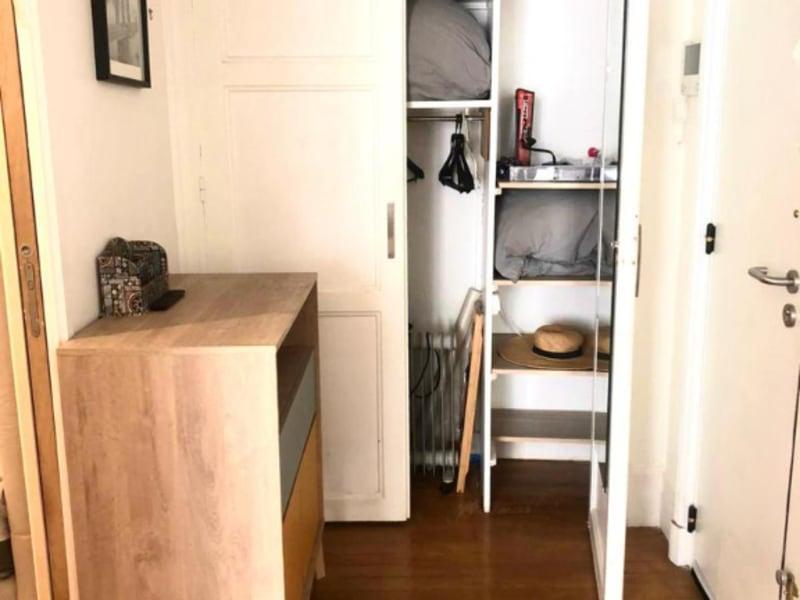 Location appartement Paris 16ème 1650€ CC - Photo 8