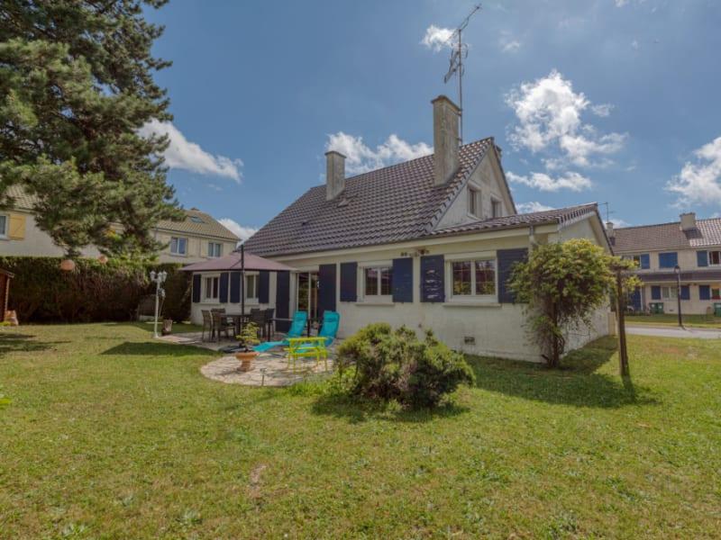 Sale house / villa Le mesnil saint denis 499800€ - Picture 1