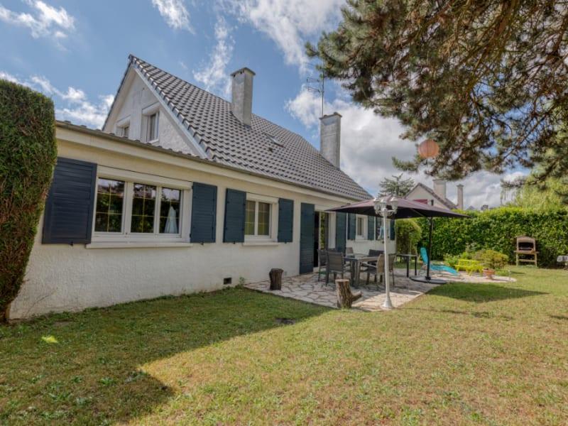 Sale house / villa Le mesnil saint denis 499800€ - Picture 3