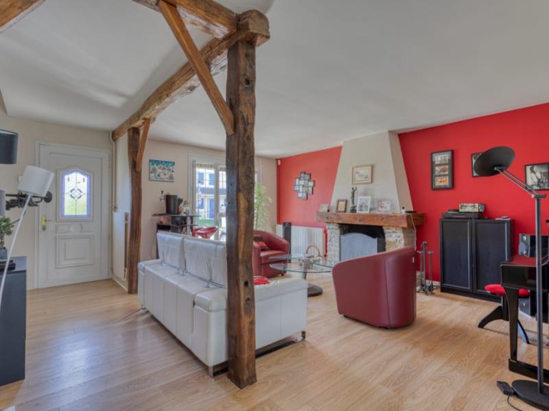 Sale house / villa Le mesnil saint denis 499800€ - Picture 4
