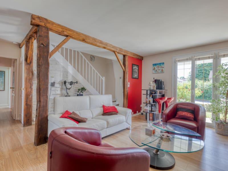 Sale house / villa Le mesnil saint denis 499800€ - Picture 5
