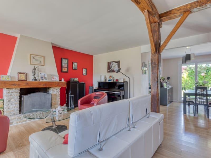 Sale house / villa Le mesnil saint denis 499800€ - Picture 6
